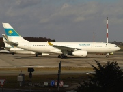 3B-TSL, Airbus A330-200, Government of Kazakhstan