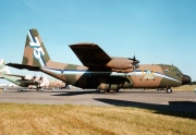 401, Lockheed C-130B Hercules, South African Air Force