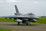 4051, Lockheed F-16C Fighting Falcon, Polish Air Force