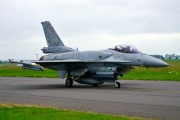 4060, Lockheed F-16C Fighting Falcon, Polish Air Force