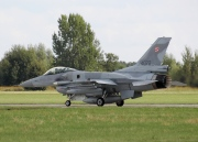 4072, Lockheed F-16C Fighting Falcon, Polish Air Force