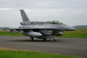 4080, Lockheed F-16D Fighting Falcon, Polish Air Force