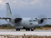 4118, Alenia C-27J Spartan, Hellenic Air Force
