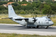 4121, Alenia C-27J Spartan, Hellenic Air Force