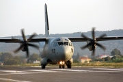 4122, Alenia C-27J Spartan, Hellenic Air Force