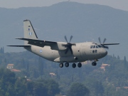 4125, Alenia C-27J Spartan, Hellenic Air Force