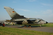 43-10, Panavia Tornado IDS, German Air Force - Luftwaffe