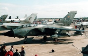 43-71, Panavia Tornado IDS, German Air Force - Luftwaffe