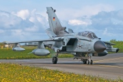 45-22, Panavia Tornado IDS, German Air Force - Luftwaffe