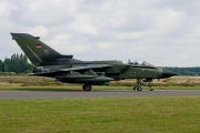 45-92, Panavia Tornado IDS, German Air Force - Luftwaffe