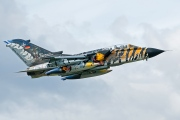46-33, Panavia Tornado ECR, German Air Force - Luftwaffe