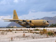 472, Lockheed C-130H Hercules, Royal Saudi Air Force