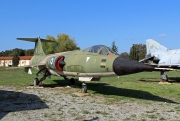 47781, Lockheed F-104G Starfighter, Hellenic Air Force