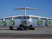 4K-AZ101, Ilyushin Il-76-TD, Silk Way Airlines