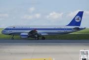 4K-AZ84, Airbus A320-200, Azerbaijan Airlines