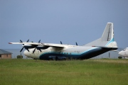 4L-ELE, Antonov An-12-BP,