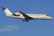 4L-TGS, Bombardier CRJ-200LR, Georgian Airways