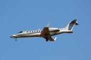 4O-BBB, Bombardier Learjet 45, Private