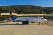 4X-ABF, Airbus A320-200, Israir
