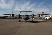 4X-AHA, De Havilland Canada DHC-7-102 Dash 7, Arkia Israeli Airlines