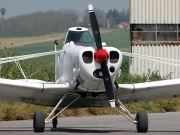 4X-APL, Piper PA-25-235 Pawnee, Private