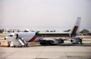 4X-ATF, Boeing 707-300B, Arkia Israeli Airlines
