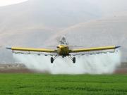 4X-AWT, Ayers S2R-T45 Turbo Thrush, Chim-Nir Aviation