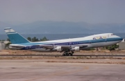 4X-AXA, Boeing 747-200B, EL AL