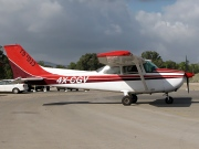 4X-CGV, Cessna 172M Skyhawk, Golden Wings