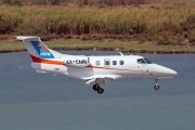 4X-CNM, Embraer Phenom 100, Arkia Israeli Airlines