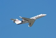 4X-CPX, Gulfstream IV-SP, Untitled