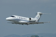 4X-CZA, Cessna 650 Citation III, Untitled
