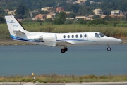 4X-CZD, Cessna 551 Citation II (SP), Aviation Bridge