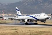 4X-EAE, Boeing 767-200ER, EL AL