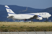 4X-EAF, Boeing 767-200ER, EL AL