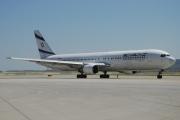 4X-EAJ, Boeing 767-300ER, EL AL