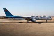 4X-EBM, Boeing 757-200, Sun d'Or International Airlines