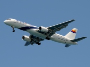 4X-EBV, Boeing 757-200, Sun d'Or International Airlines
