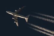 4X-ELF, Boeing 747-400F(SCD), EL AL Cargo