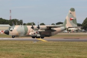 501, Lockheed C-130H Hercules, Royal Air Force of Oman