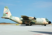 503, Lockheed C-130H Hercules, Royal Air Force of Oman