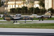 508, Dassault Mirage F.1ED, Libyan Air Force