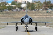 511, Dassault Mirage 2000-5EG, Hellenic Air Force