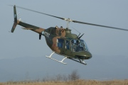 512, Agusta Bell 206B, Hellenic Army Aviation