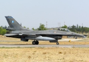 513, Lockheed F-16C Fighting Falcon, Hellenic Air Force