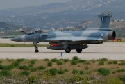 514, Dassault Mirage 2000-5EGM, Hellenic Air Force