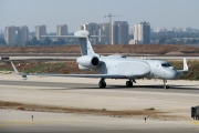 514, Gulfstream G550 Nachshon Aitam, Israeli Air Force