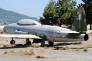 51577, Lockheed T-33A, Hellenic Air Force
