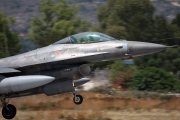 527, Lockheed F-16C Fighting Falcon, Hellenic Air Force