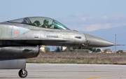 528, Lockheed F-16C Fighting Falcon, Hellenic Air Force